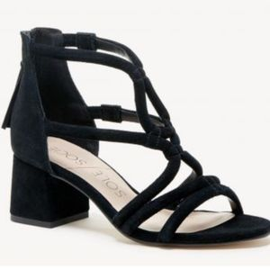 Sole Society Jenina Strappy Sandal